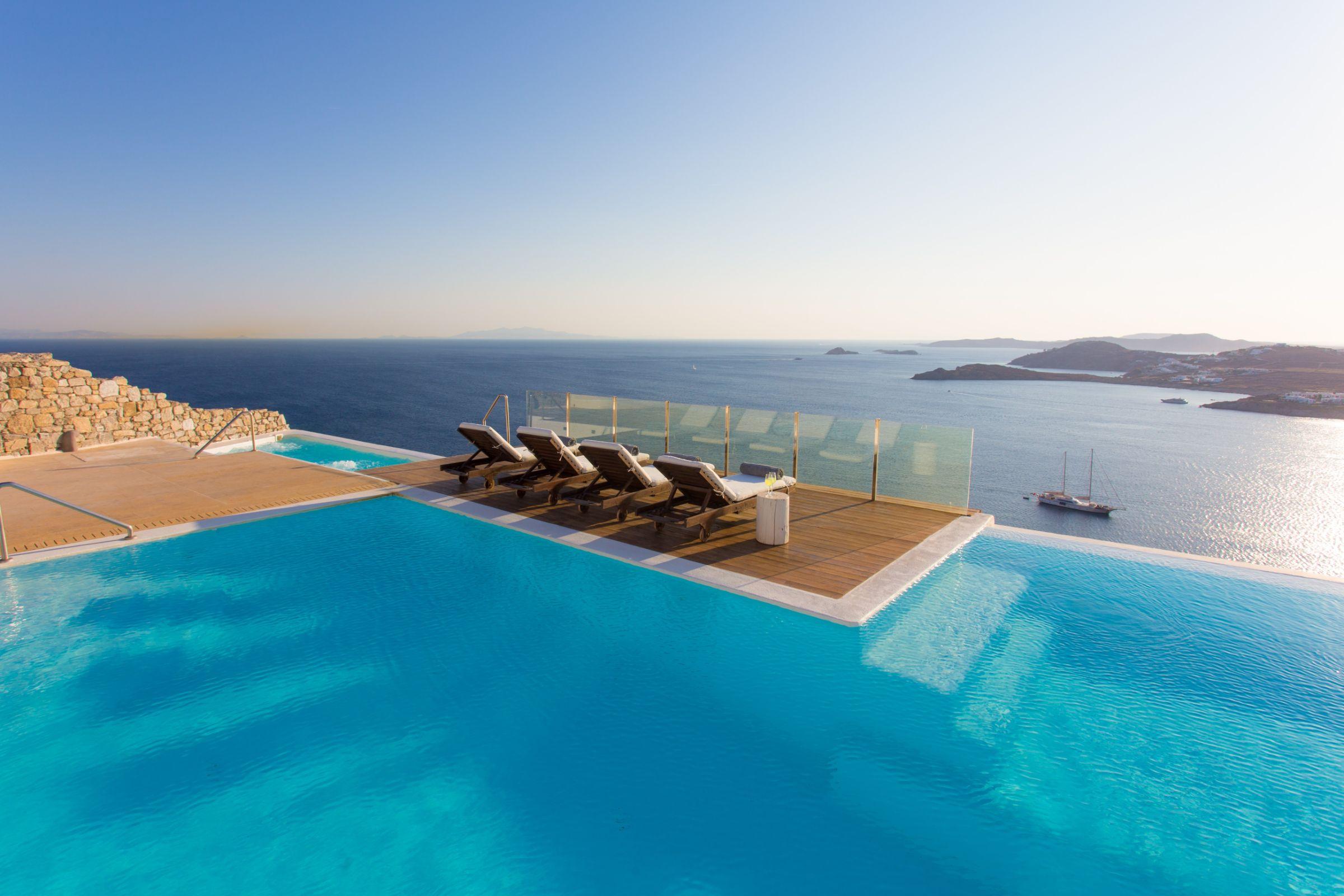 mykonos 6 bedroom villa