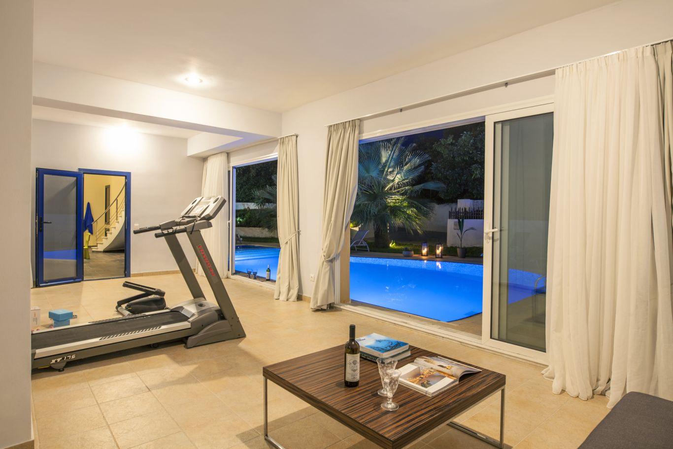 luxury villa holidays rhodes