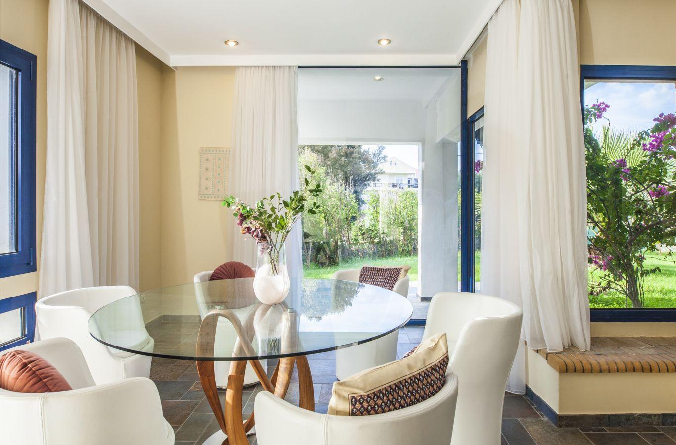 5 bedroom villas rhodes private pools
