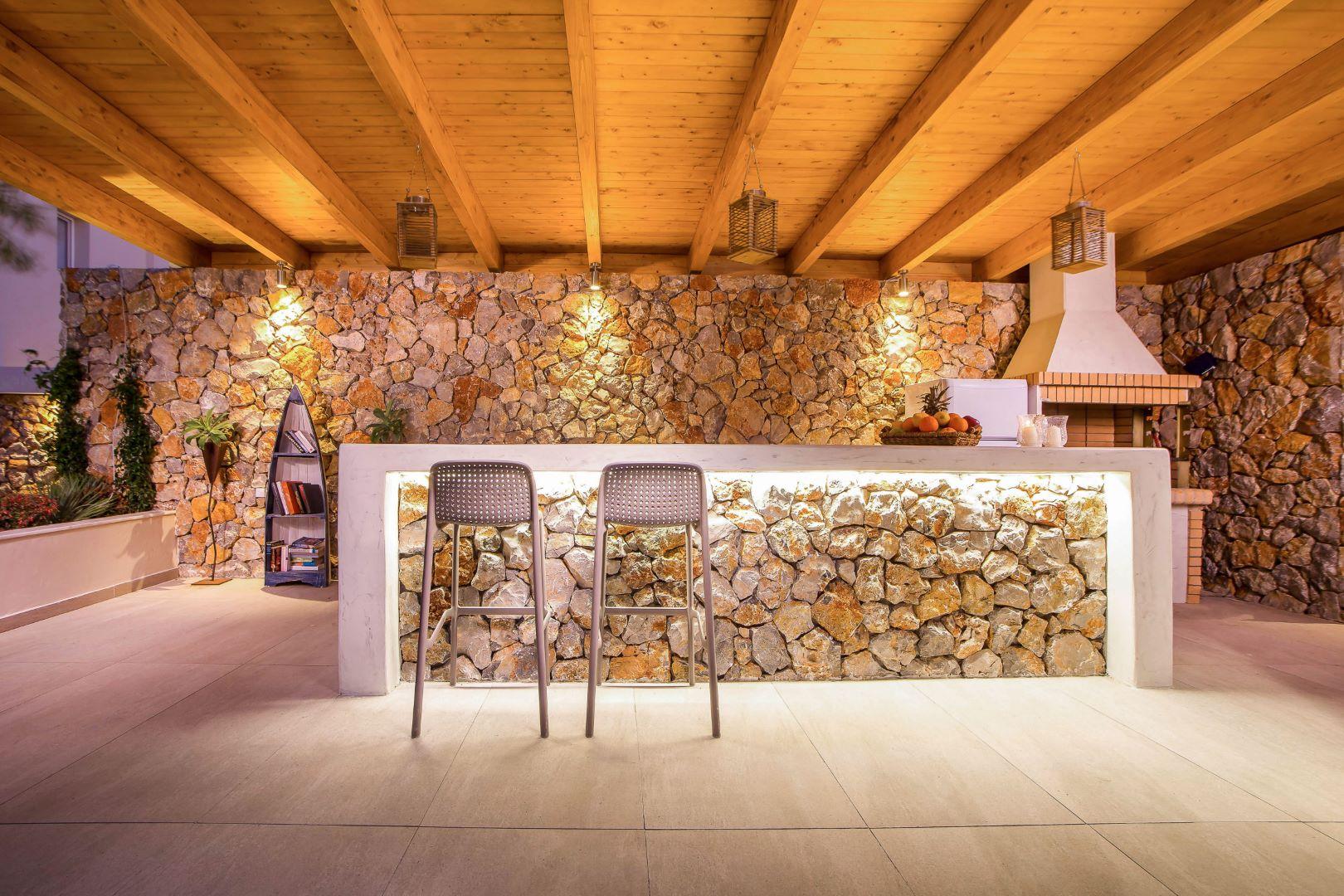rhodes villas private pools 3 bedrooms