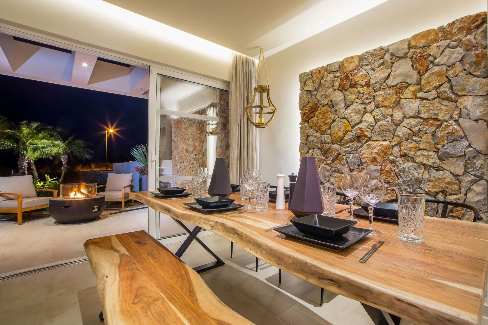 rhodes villas rentals