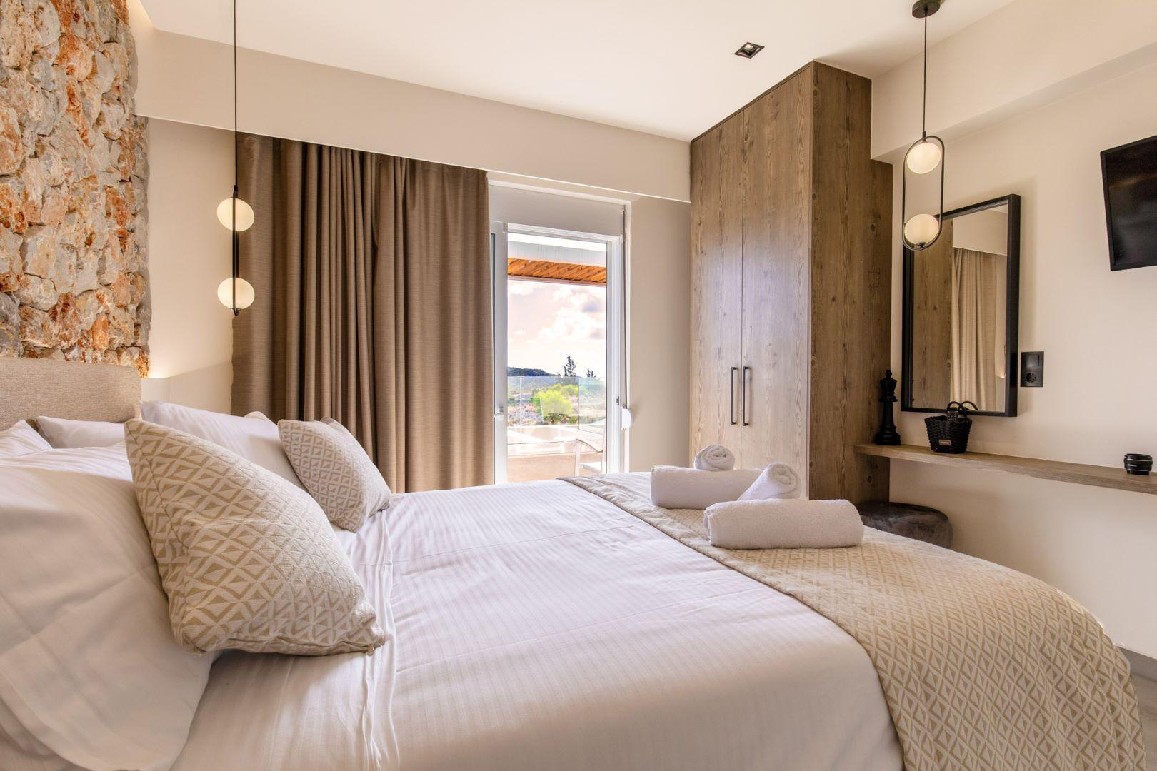 7 bedroom villas rhodes