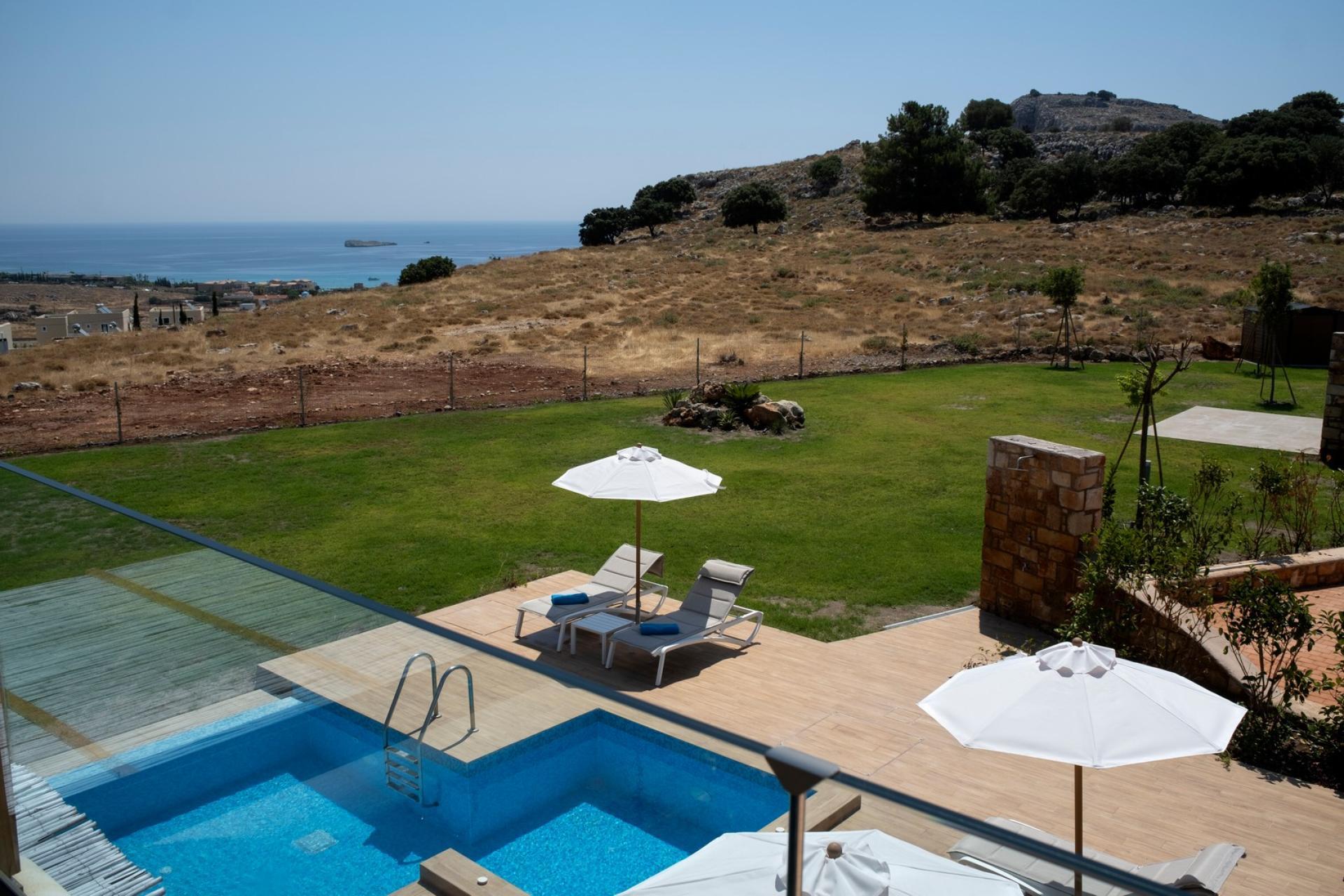 luxury villa rentals rhodes