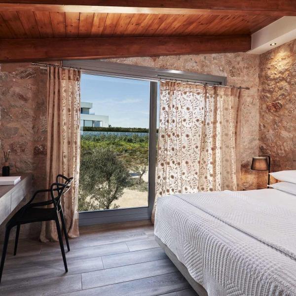 luxury villas rhodes town