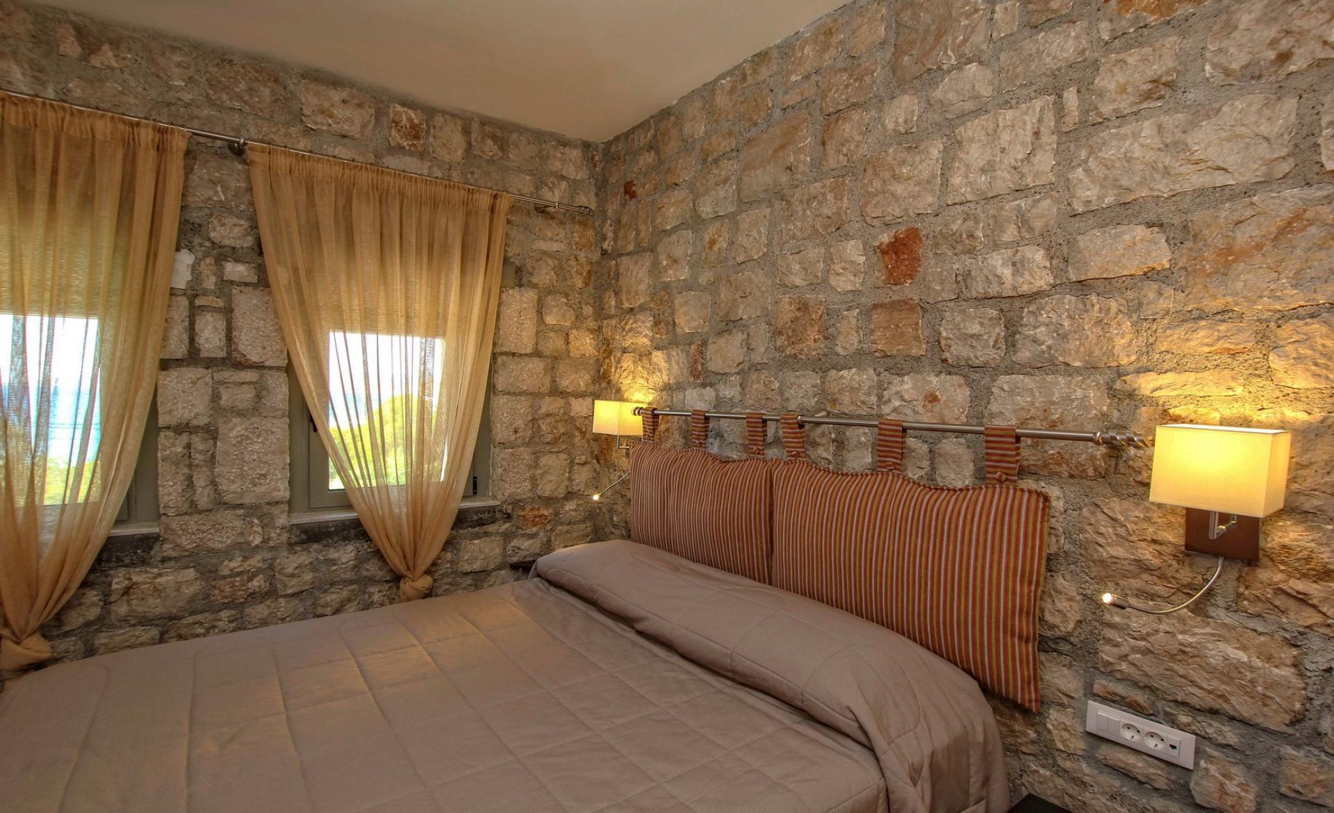 rhodes villas bedrooms