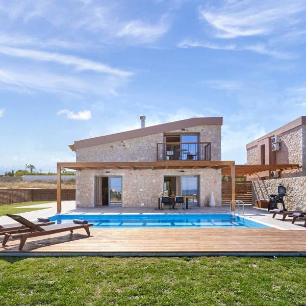 luxury villas rhodes