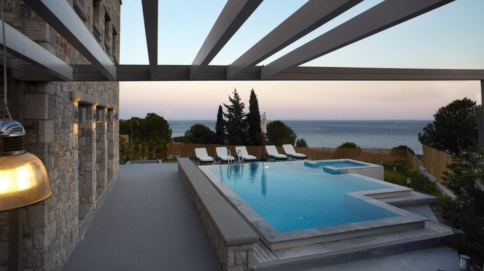 rhodes villa holidays