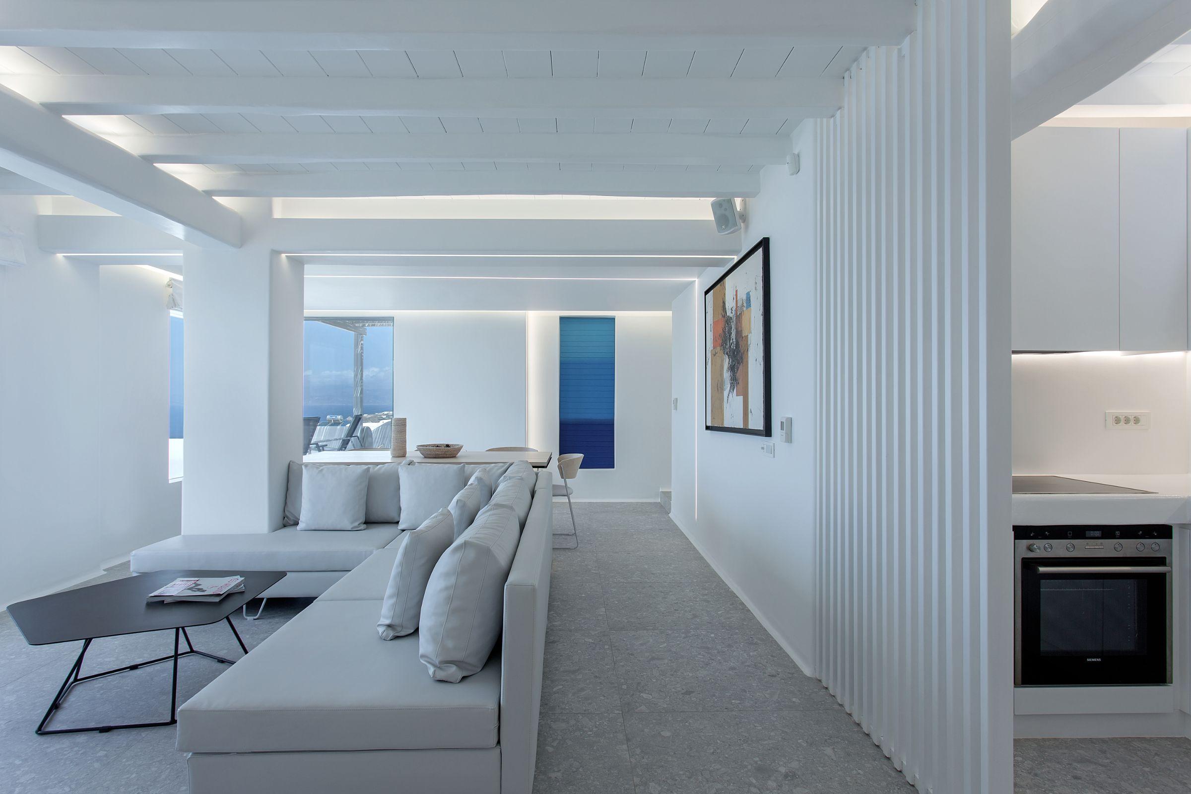 luxury mykonos villa rentals