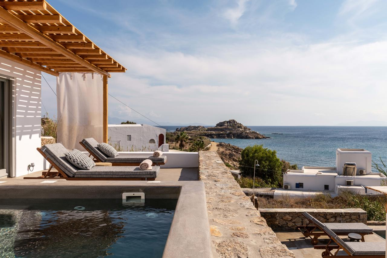 mykonos villas 7 bedrooms