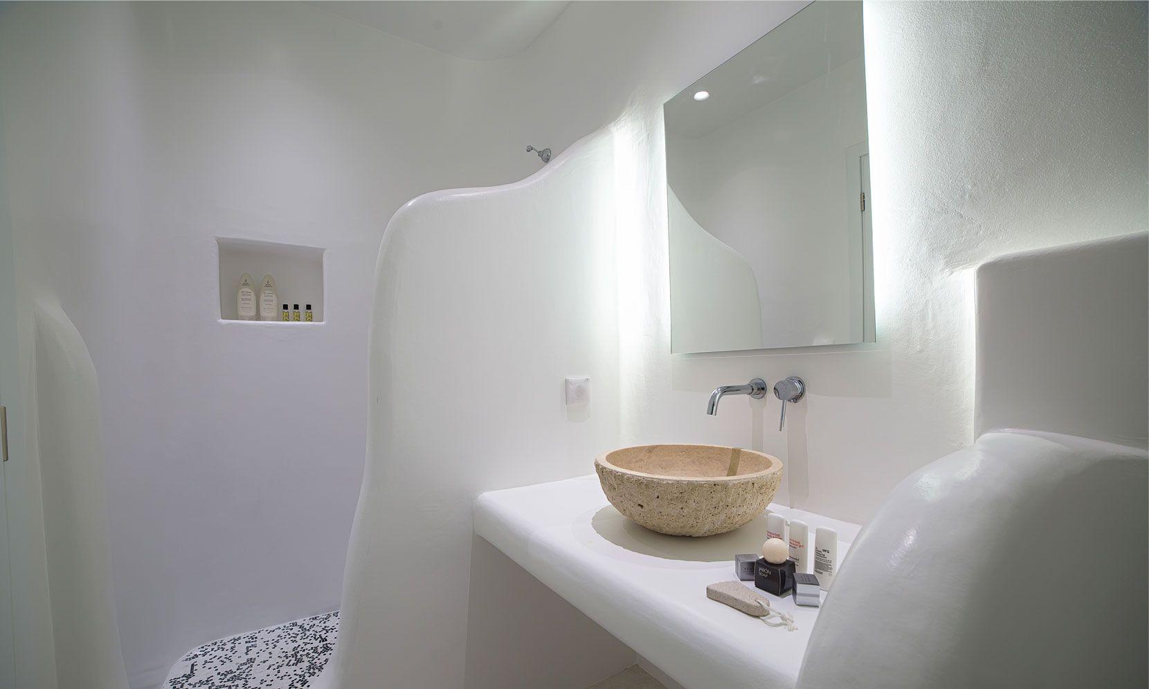 mykonos 7 bedroom villas
