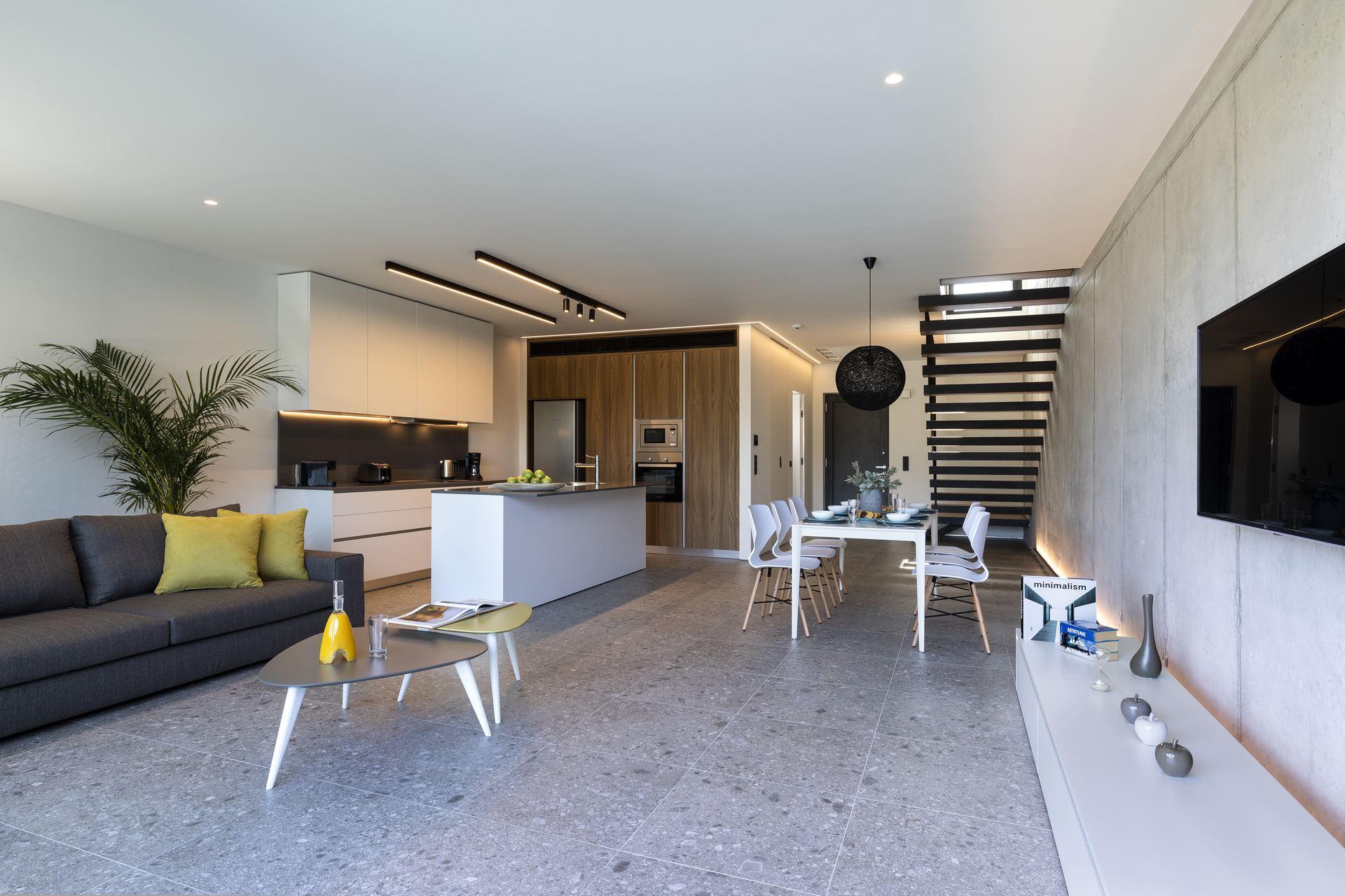 lalysos luxury villas